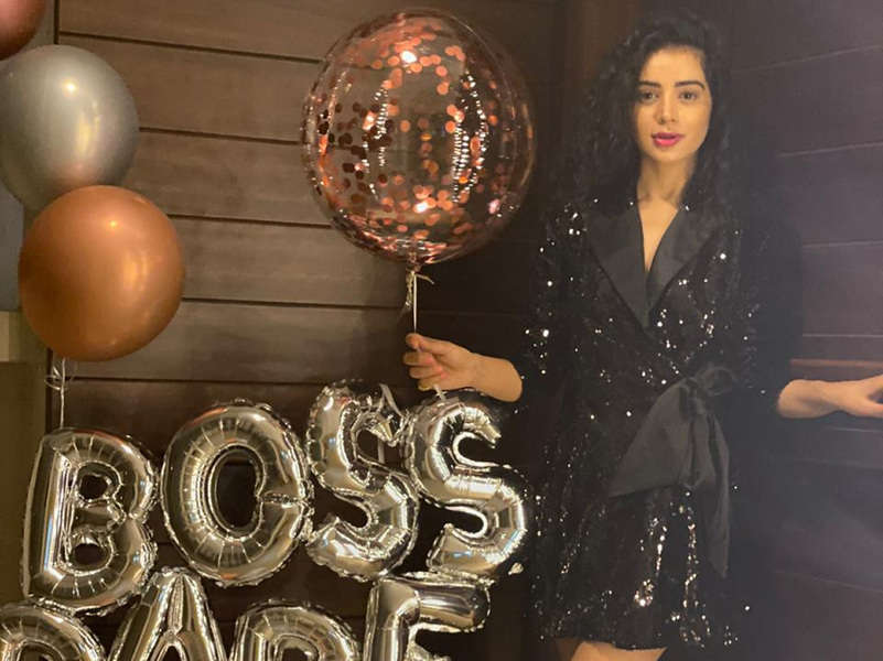 The timing of Story 9 Months Ki's launch is the best birthday gift: Sukirti Kandpal