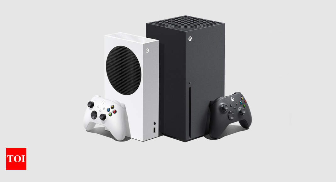 New Xbox Series X and Series S controllers to work with iPhone, iPads – Times of India