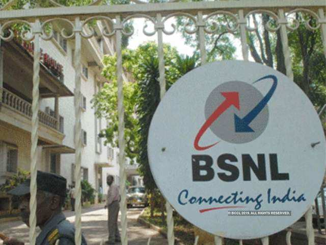 BSNL in discussions with Vodafone Idea for 4G ICR pacts: Report