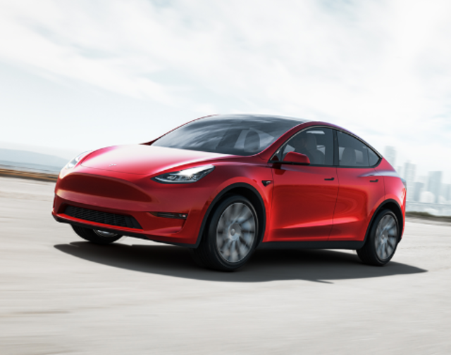 Model Y drags down Tesla's ranking in annual reliability survey by Consumer Reports