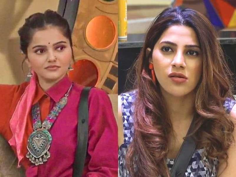BB14: Nikki calls Rubina a dominating wife in talks with Rahul Vaidya