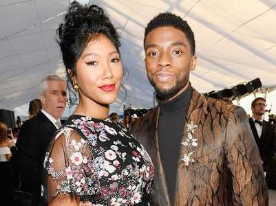 Chadwick's wife now administrator of his estate