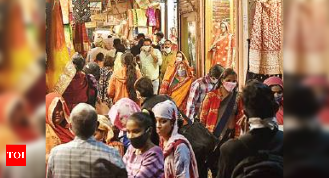 'Impose restrictions under Section 144 in Rajasthan from today' - Times of India