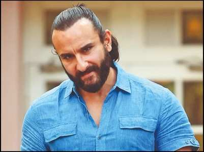 Saif plans to cancel his autobiography