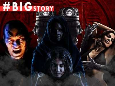 #BigStory: How horror has evolved in B'wood