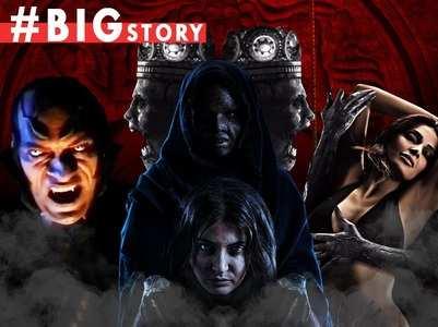 #BigStory: How horror has evolved in B'wood
