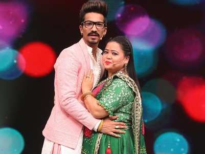 Drug case: NCB raids Bharti Singh's house