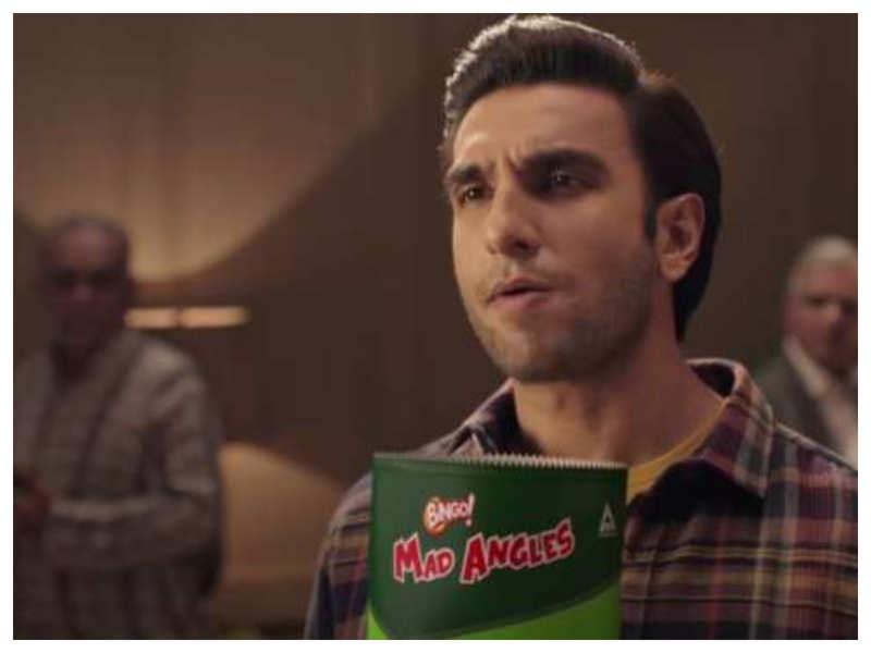 Latest Bingo ad featuring Ranveer Singh takes a dig at Sushant Singh Rajput, internet enraged