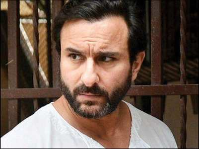 Saif: I am of course doing my autobiography