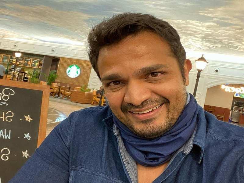 Vijay Raghavendra to begin shooting for his next film shortly