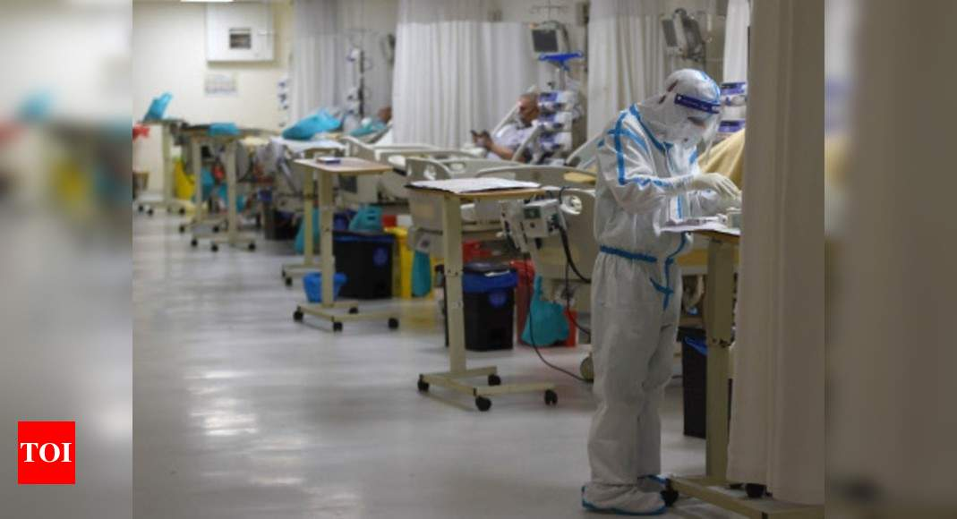 Parliamentary panel on Covid-19: Pvt hospitals charged ...