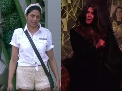 BB: Kavita calls Aly 'small town gunda'