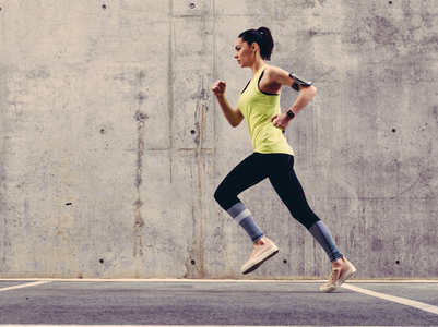 Walking vs running: What is best for weight loss?