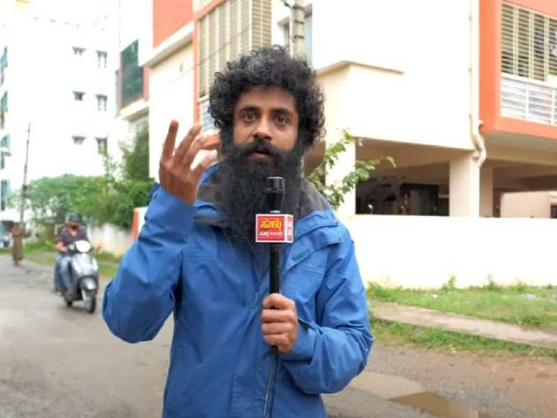 Fans give a thumbs up to Vasu Dixit's latest video