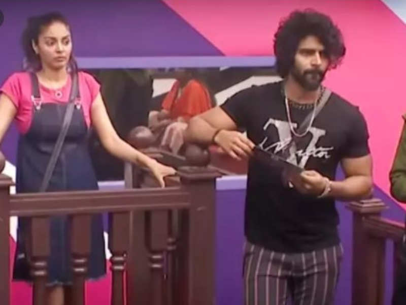 Bigg Boss Tamil 4: Balaji Murugadoss in trouble as pageant owner demands apology