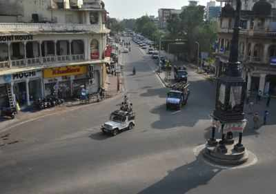 Covid-19: Rajasthan imposes night curfew in 8 districts; increases no-mask fine | India News - Times of India