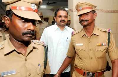It's for TN guv to take call on setting free Rajiv case convict, CBI tells SC | India News - Times of India