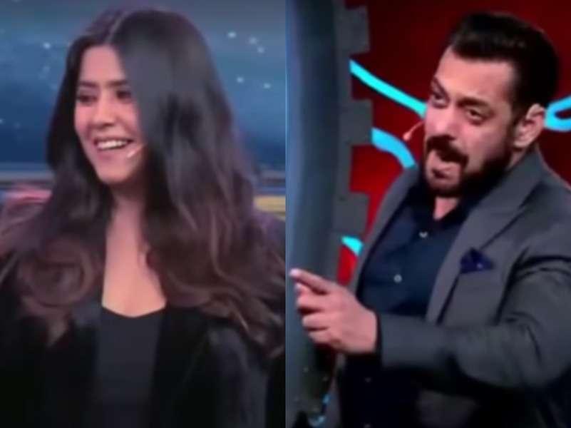 BB14: Ekta and Salman to make a few shocking announcements; deets inside