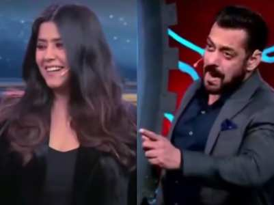 Ekta-Salman's shocking announcements
