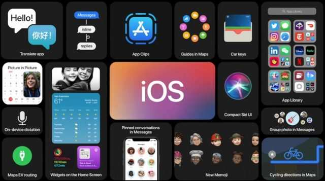 How to get rid of multiple app pages using the new App Library in iOS 14