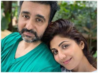 Shilpa-Raj celebrate 11th wedding anniversary