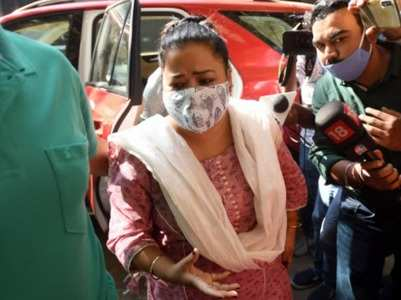 Bharti-Harsh sent to judicial custody