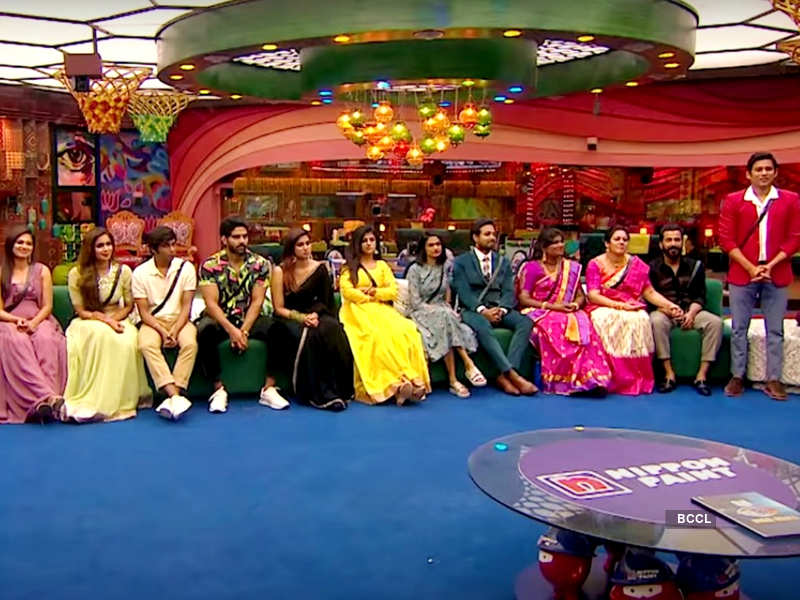 Bigg Boss Tamil 4: Kamal Haasan to save Som Shekar from eviction