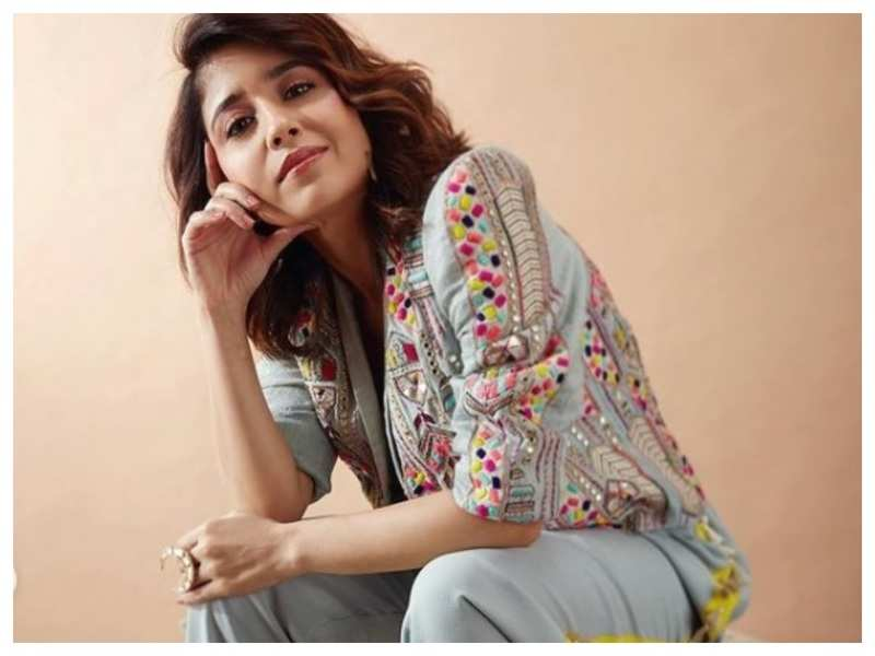 Exclusive! Shweta Tripathi: The characters I have played have been challenging but that never scared me