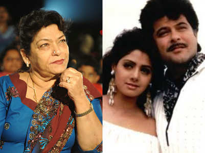 Saroj Khan's daughter on 29 yrs of 'Lamhe'