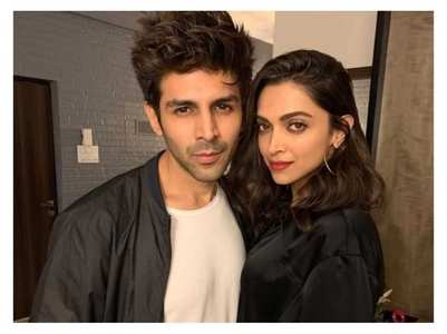 Deepika keen to work with Kartik Aaryan
