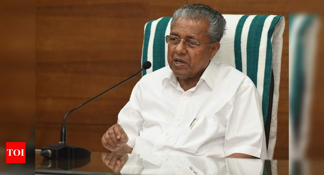 Kerala Police Act 118A: All you need to know about 'draconian' Kerala ordinance | Thiruvananthapuram News - Times of India