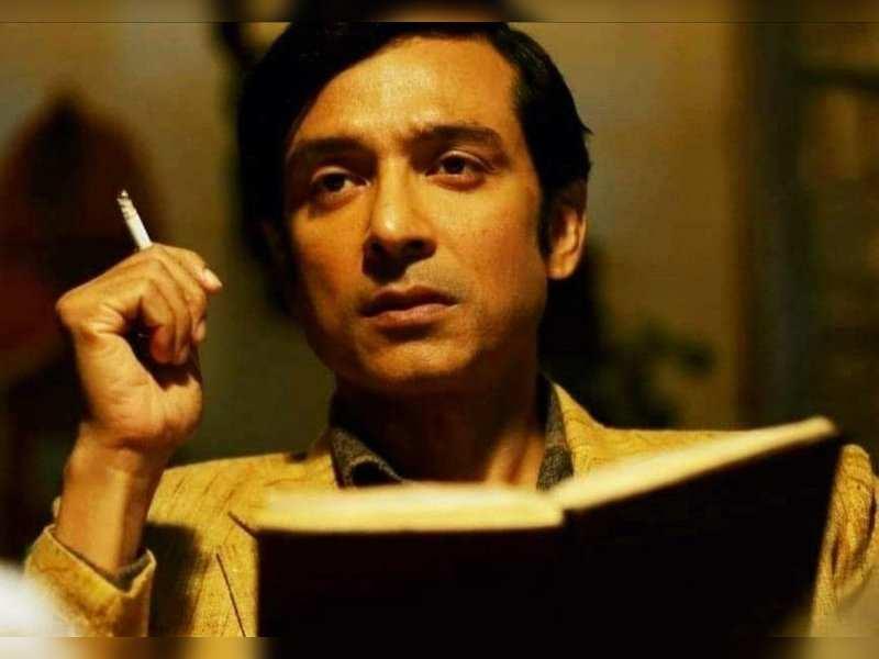How Tota Roy Choudhury became the iconic Feluda? | Bengali Movie News -  Times of India