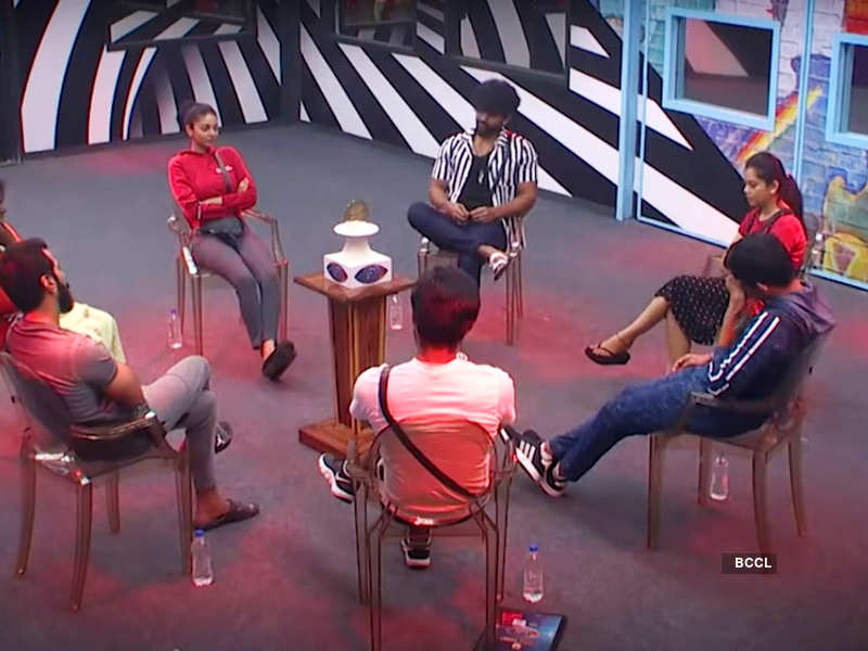 Bigg Boss Tamil 4: Bigg Boss introduces 'Nomination Topple' card concept in the game