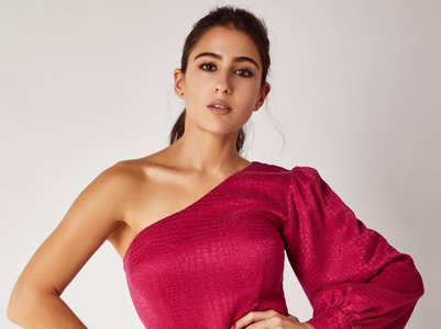 Here's all that we found attractive on Sara Ali Khan's Instagram