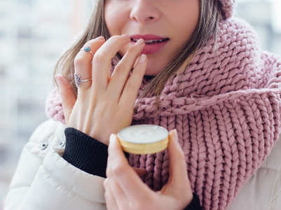 Simple yet effective ways to care for your skin during the cold months