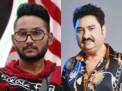 Jaan Kumar Sanu: My father didn't support me