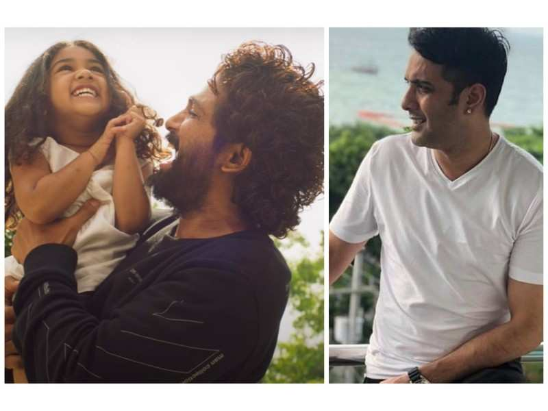 The cover version of Anjali Anjali featuring Allu Arha and Ayaan is so cute: Tarun