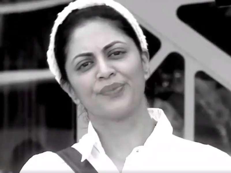 BB14: Kavita Kaushik makes everyone laugh out loud with her 'shuddh hindi'