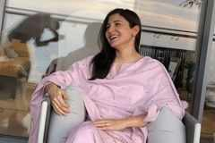 Outfits we'd love to steal from Anushka Sharma's maternity closet!