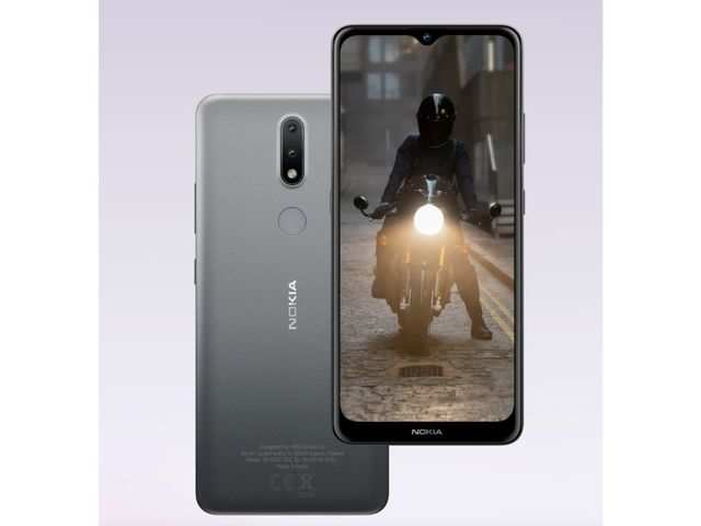 HMD Global set to launch Nokia 2.4 in India