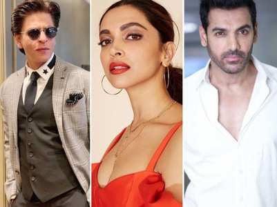'Pathan': John to join SRK-Deepika this week