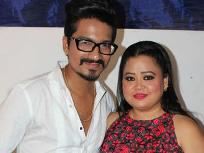 Bharti-Haarsh leave for home after getting bail