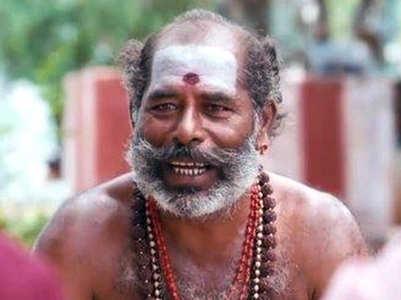 Actor Thavasi passes away