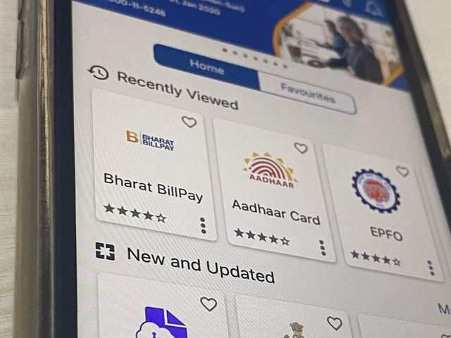 IT Minister launches international version of UMANG app
