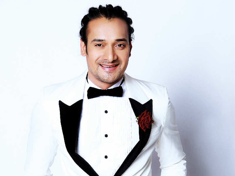 Arun Mandola has played Laskhman in two TV shows (BCCL)
