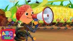 Check Out Popular Kids Songs and English Nursery 'Ants Go Marching' for Kids - Watch Children's Nursery Rhymes, Baby Songs, Fairy Tales In English