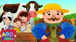 Watch Popular Kids Songs and English Nursery 'Farmer In The Dell' for Kids - Check Out Children's Nursery Rhymes, Baby Songs, Fairy Tales In English