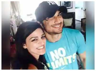 Sushant's sister thanks fans for support