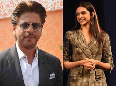 Deepika to play an agent in SRK's 'Pathan'