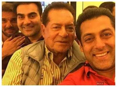 When Salim Khan revealed Salman's secrets